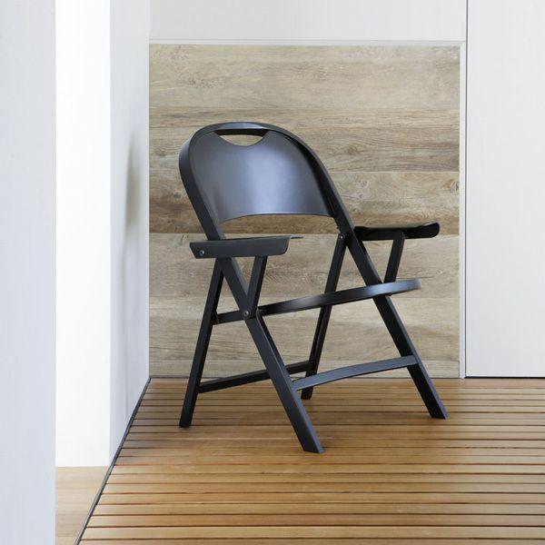 Sedia Ginevra - design Achille Castiglioni - BBB