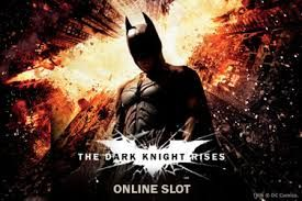 The Dark Knight Rises. You can find it at Quatro Casino. member of CasinoRewardsGroup. Dont forget to get 100$ for free !