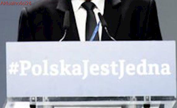 Kaczyński o reformie sądownictwa: Będziemy robić swoje z rozmachem. Groźby opozycji to jest zamach stanu, to jest zdrada stanu