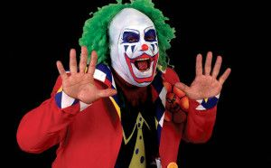 Matt Borne, Original Doink The Clown Dead At 56 6/28/13