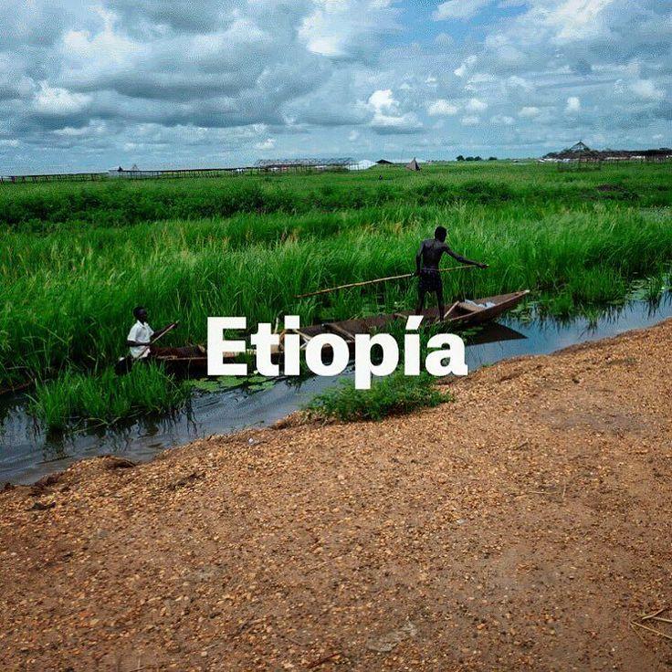 Y os compartimos e último destino al que también podéis enviar vuestra ayuda Etiopía. Un país que como sabéis nos ha marcado y que poco más podemos añadir. Un lugar del que os estamos intentando contar lo máximo a través de nuestro canal de YouTube y que sin duda merece mucho la pena. Un destino inigualable en el que podrás descubrir las impresionantes cataratas del Nilo Azul los monasterios del lago Tana y el centro de nutrición terapéutica donde los profesionales de Médicos Sin Fronteras…