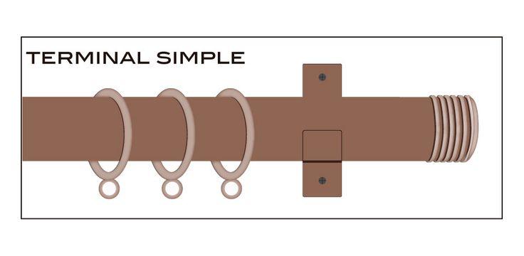 TERMINAL SIMPLE