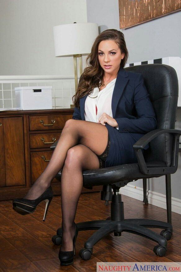 Abigail Mac  Fantasy Moment Workplace And Office Sexy -5139