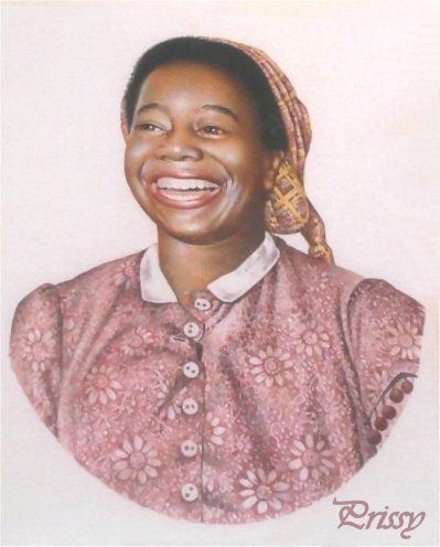 27 best images about GWTW Butterfly McQueen, actress on ... Butterfly Mcqueen Gone With The Wind