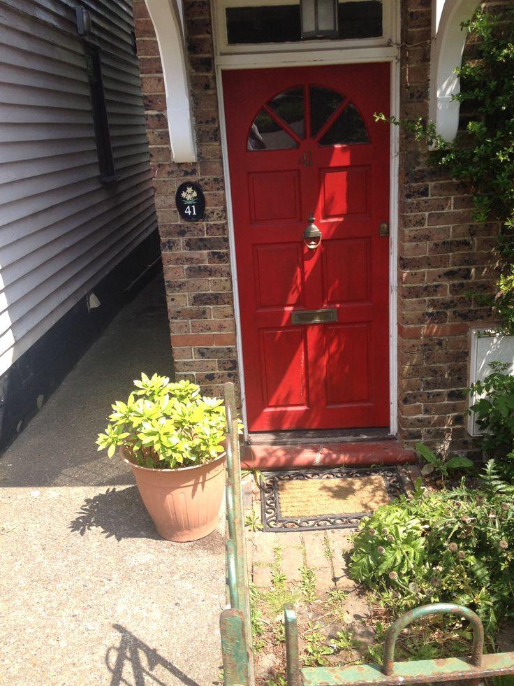 Color & Door