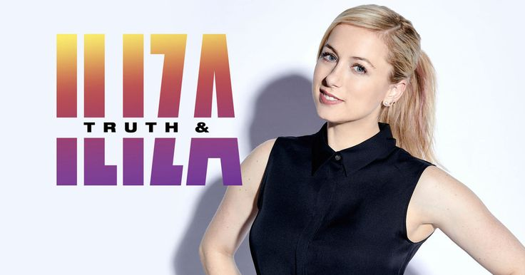 Watch Truth & Iliza TV show online. Watch full episodes plus exclusive content and cast info on Freeform.com.