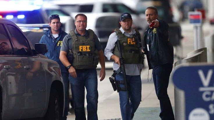 Suspected Ft. Lauderdale airport gunman was receiving psychological treatment, family says | Fox News