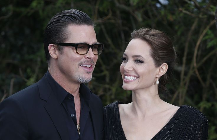 Brad Pitt No Longer Cares About Angelina Jolie — Here Is Why
