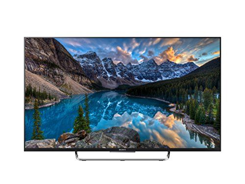 Sony KDL-50W805C Smart 3D 50 inch Full HD TV (Android TV, X-Reality Pro, Motionflow XR 800 Hz, Wi-Fi and NFC), 2015 Model Sony http://www.amazon.co.uk/dp/B00UPCJ1S0/ref=cm_sw_r_pi_dp_6nwPwb0PCKYMR