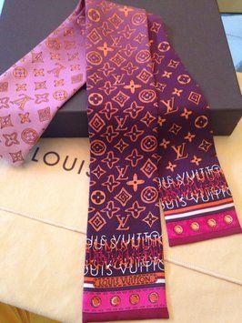 Louis Vuitton Bandeau $275