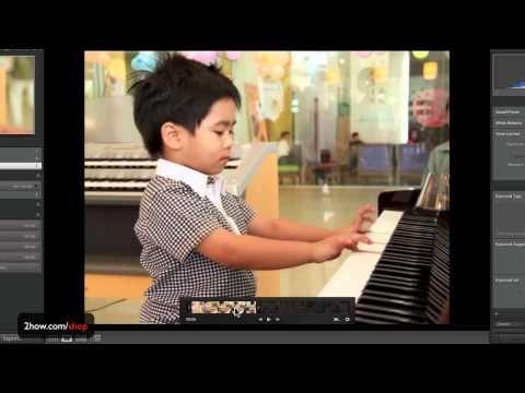 Lightroom 4 No.5 Video Grading-[Thai] - YouTube