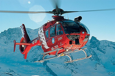 Rescue Helicopter Pilot - My Dream Job