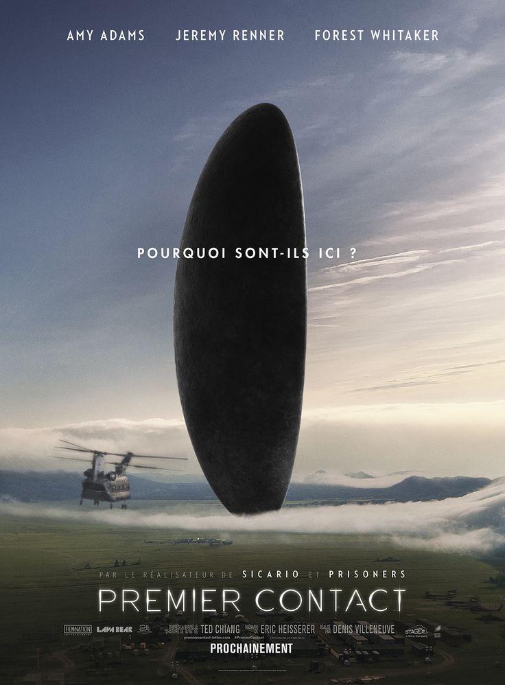 Exégèse spielbergo-kubrickienne habile, ce mélodrame fantastique prouve une nouvelle fois toute la polyvalence du cinéma de Denis Villeneuve. Une réussite *****