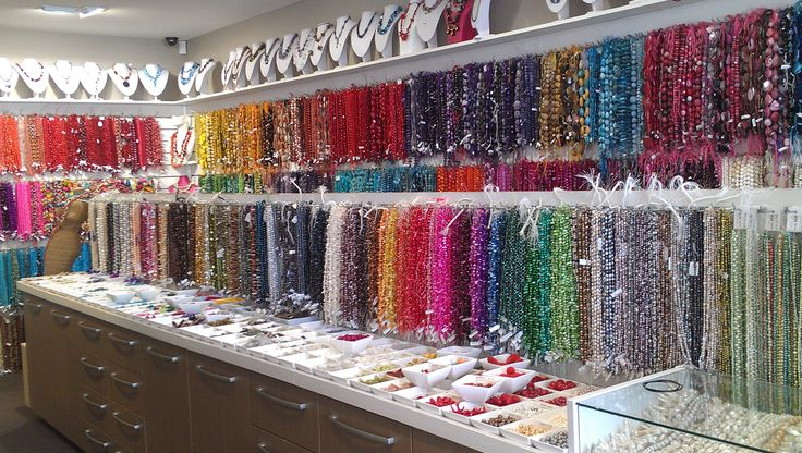 Bead Them Up the premier #bead shop in #Sydney'.