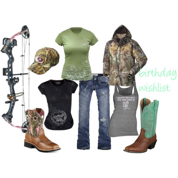 Cute :): Birthday, Camo, Style, Country Outfit, Clothing, Bows Hunting, Country Girls, Boots, Women Jeans