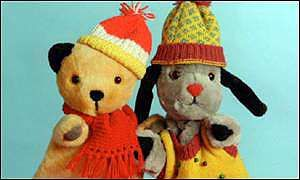 Sooty!!!!!!!