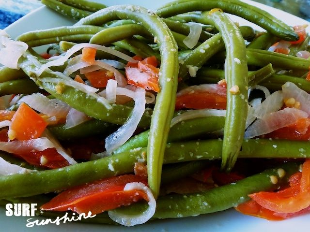 Best 25+ Grilled green beans ideas on Pinterest | Baked ...