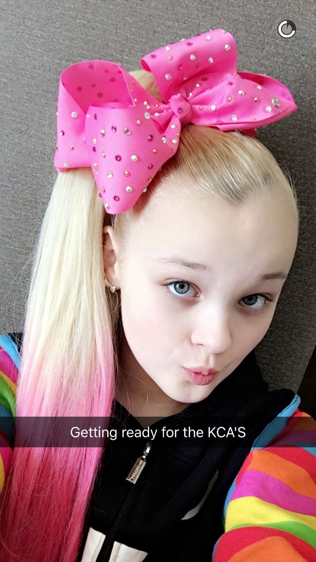 Jojos sc story (uploaded by kal13 gym17nastics)