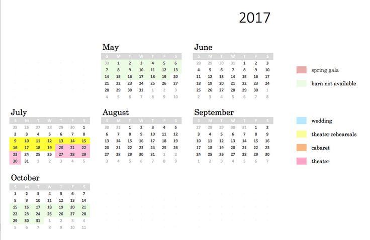 memorial day calendar 2009