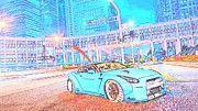 "New artwork for sale! - "" Nissan Gtr R35  by PixBreak Art "" - http://ift.tt/2lVY3Vn"