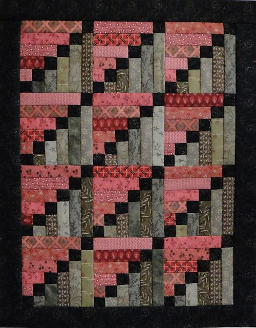 Heartspun Quilts ~ Pam Buda: Show-n-Tell from Me!