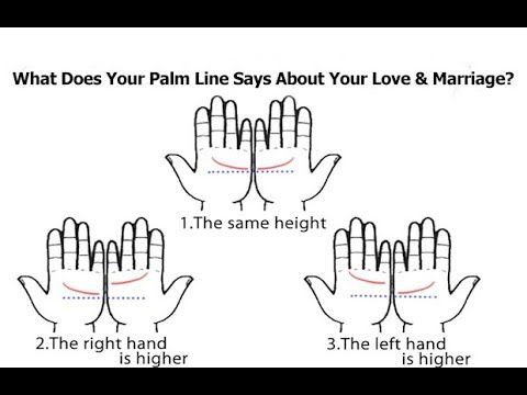 What Your Palm Lines  Says