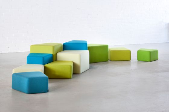 Seating islands | Lounge area-Waiting room | Kivikko | Isku. Check it out on Architonic