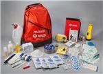 Pre-Made Emergency Kit via Red Cross Store (redcrossstore.org)