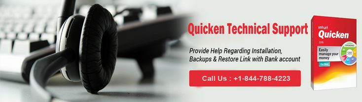 Data integrity error with Quicken is quite common for a few users.