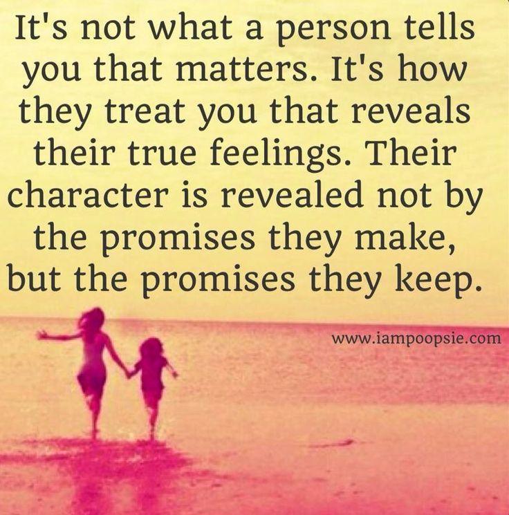 relationship broken promises poem