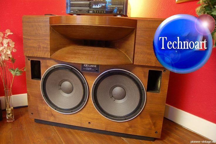 Hi End Audio System - Part I
