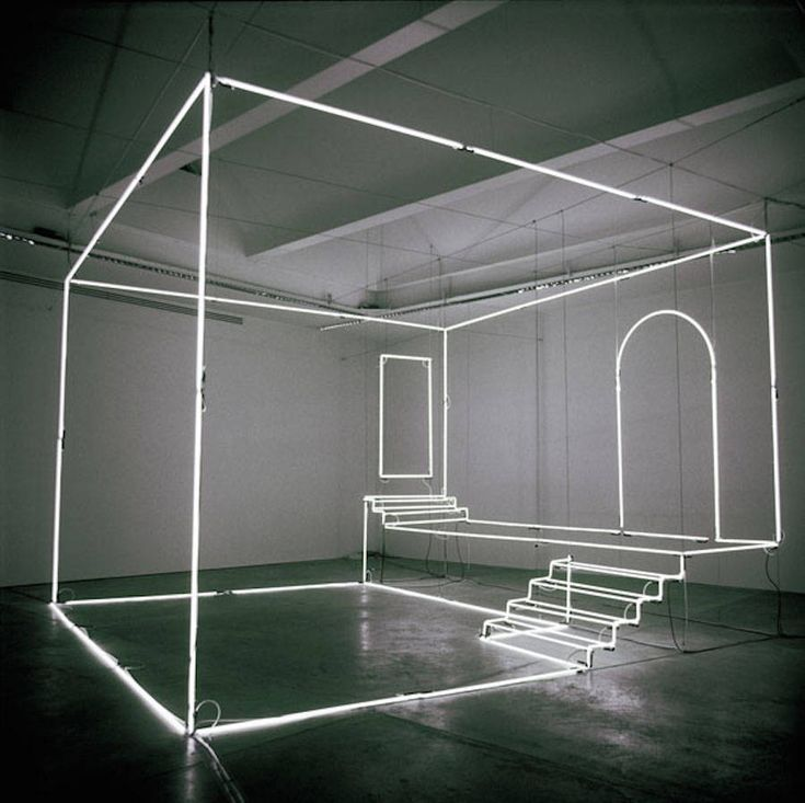 Architectural Lighting Installations – Fubiz Media