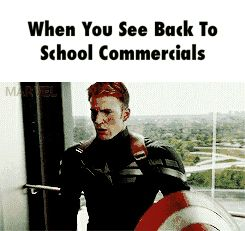 Back to school commercials funny pics, funny gifs, funny videos, funny memes, funny jokes. LOL Pics app is for iOS, Android, iPhone, iPod, iPad, Tablet