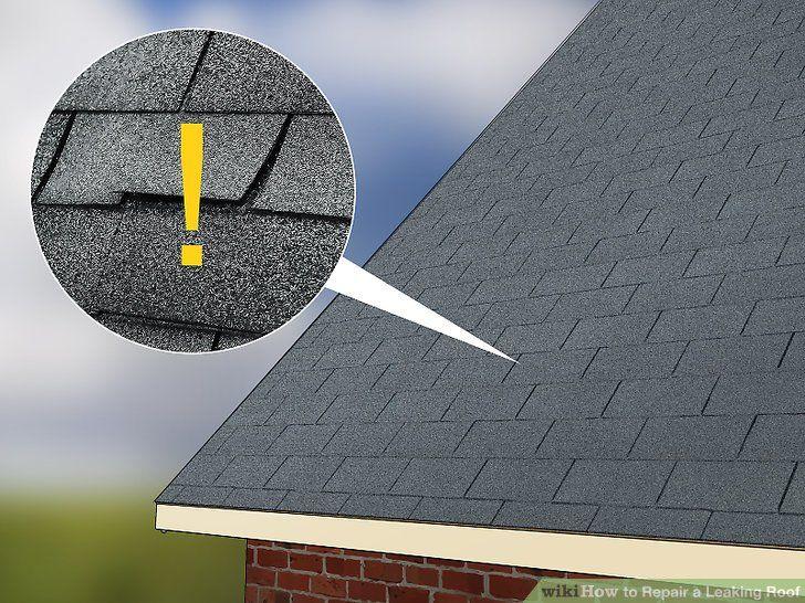 Southernrestoration Leaking Roof Roof Leak Repair Roof Shingles