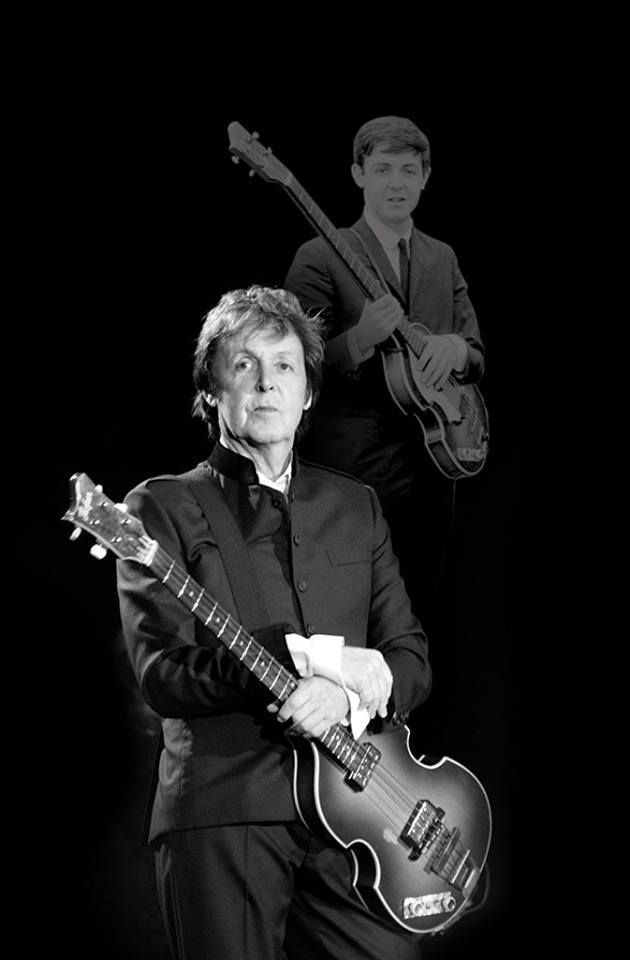 Paul McCartney.  He has written more beautiful love songs than anyone else on Earth.