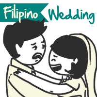 8 Signs You're in a Filipino Wedding