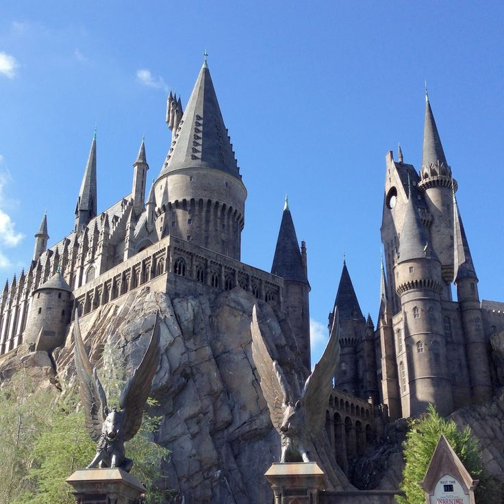 The Wizarding World of Harry Potter at Universal Studios Orlando - Review by Wilson Travel Blog