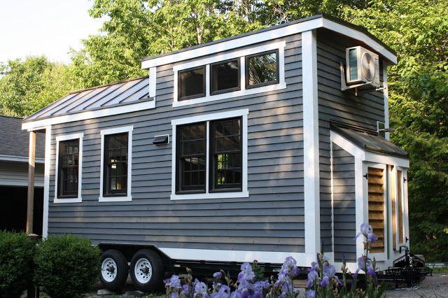 Tiny Homes Of Maine Home Tiny House Builders Tiny House Company Tiny House