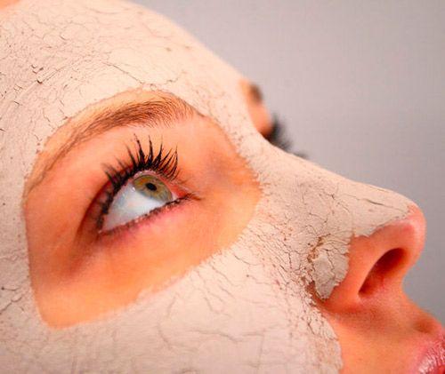 Poros dilatados, rutina diaria para mantenerlos a raya
