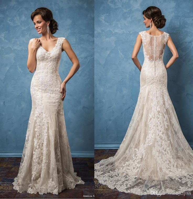 17 Best images about hjklp88 Wedding Dresses on Pinterest | Ball ...