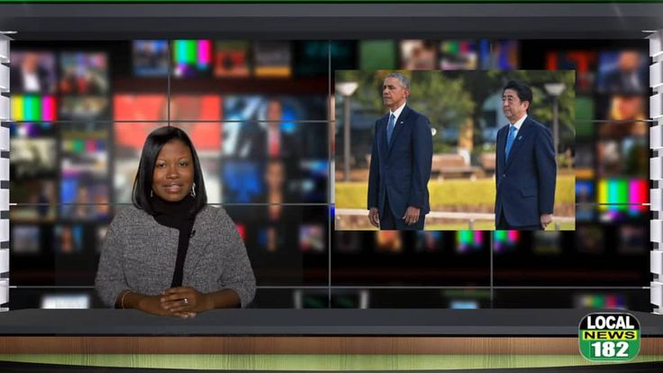 Stay informed in minutes with your family radio talk show Let's Talk America With Host Shana Thornton and SCB TV Channel 182 News.  #LTARadio #news #SCBTV #tv #television #reporter #reporting