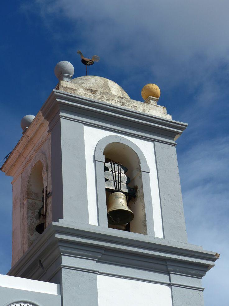 Sino da Igreja - Church bell