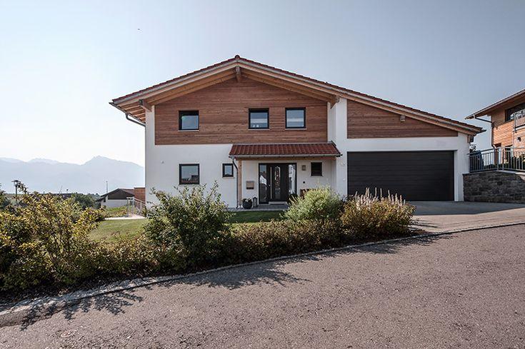 Lerchenmüller Holzbau GmbH – Massivholzhäuser un…