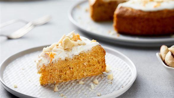 Ciasto Marchewkowe Przepis Recipe Desserts Cake Vanilla Cake