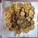 Fried yellow squash and zucchini! A classic southern dish.