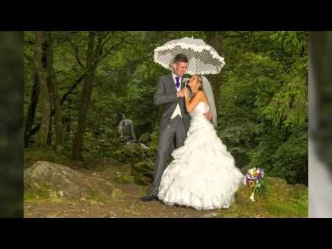 Gary & Katrina Lake District Wedding