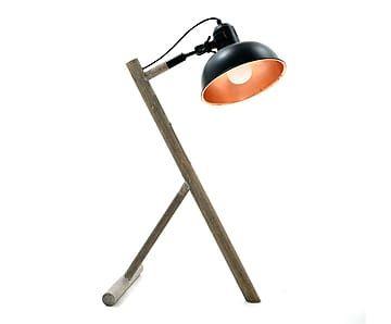 """Stolní lampa """"Oiseaux II"""""""