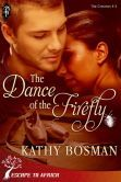 Mix together a beautiful ballerina and ballet teacher, a sexy single dad, and a precocious-yet-sweet daughter, and emotions run high. Add racial and cultural differences, work contracts coming to an end, and hurts and memories from the past and sparks fly.  The Dance of the Firefly by Kathy Bosman