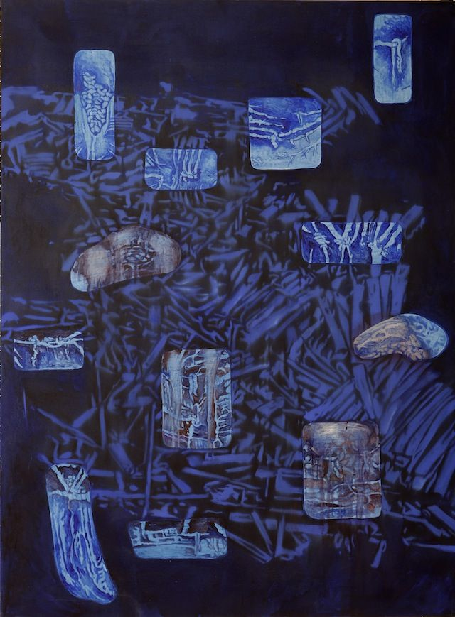 Jorge Tacla — Galería Animal