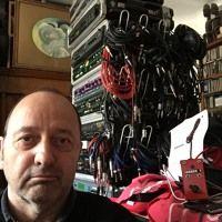 Roboti Robota Sur Le Clapotis 19 Mai 2016 Master by ERT aka Eric TROCHU on SoundCloud